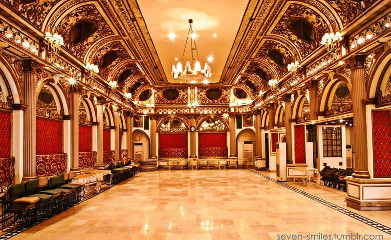 Wedding hall - Qasr-e-Noor